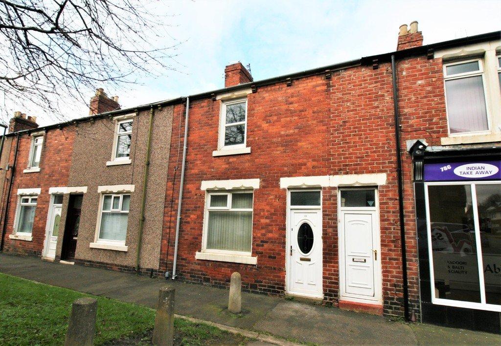 Church Street, Hebburn, Tyne And Wear