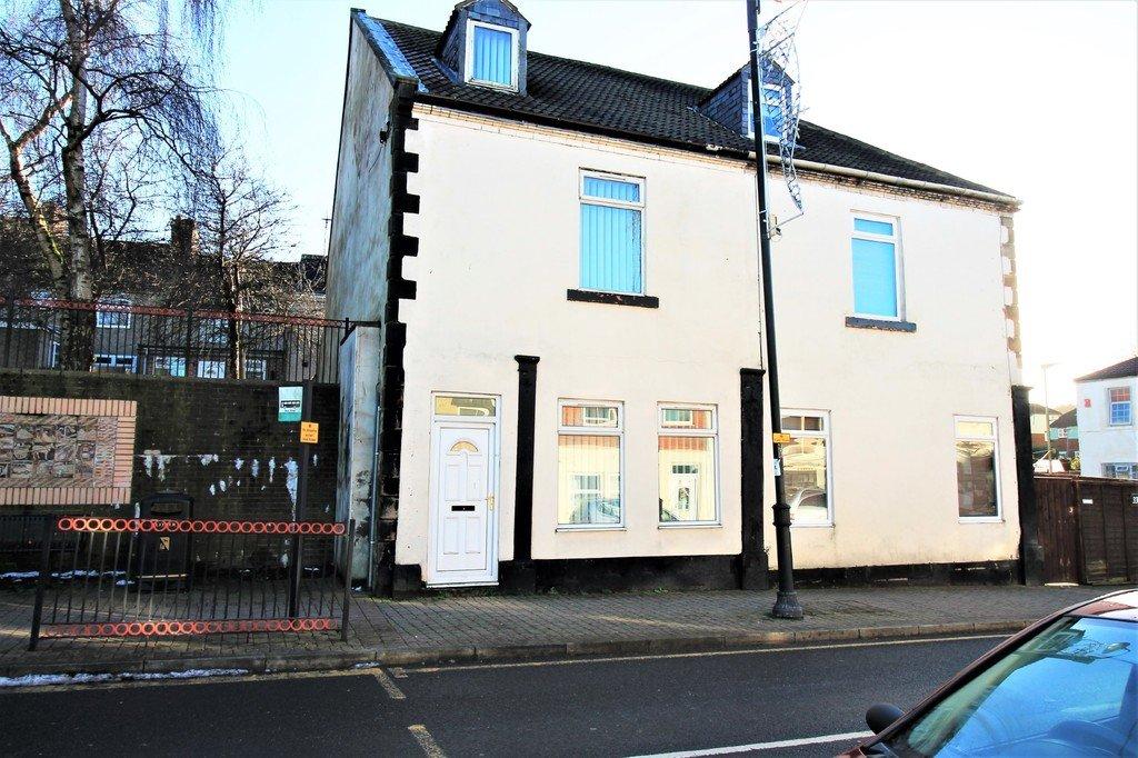 High Street, West Cornforth, Ferryhill