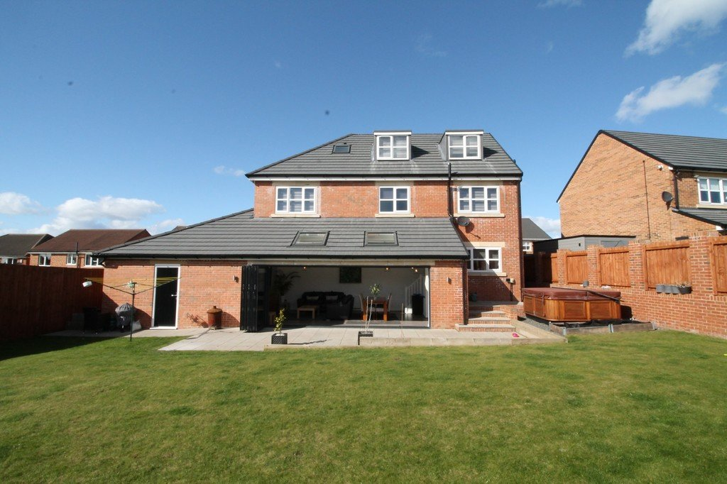 Wetherby Close, Philadelphia, Houghton Le Spring