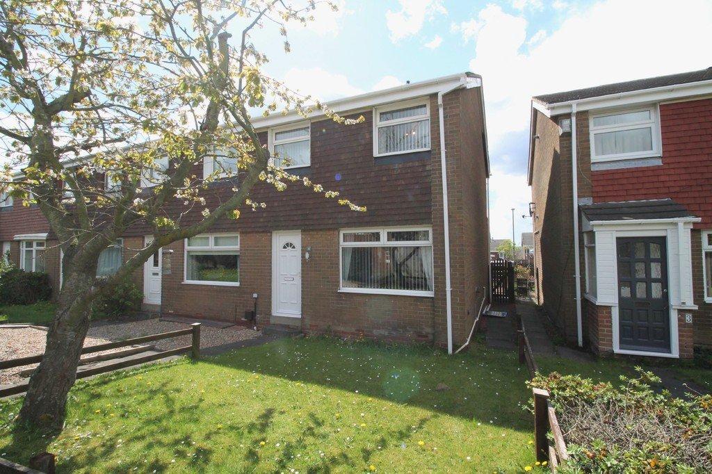 Sutton Close, Penshaw, Houghton-Le-Spring
