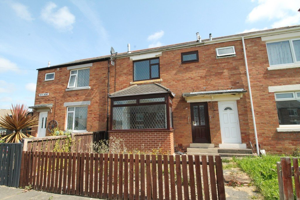 Beech Avenue, Houghton-le-Spring, Tyne And Wear