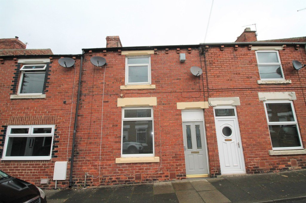 Chester Street, Grasswell, Houghton-le-Spring