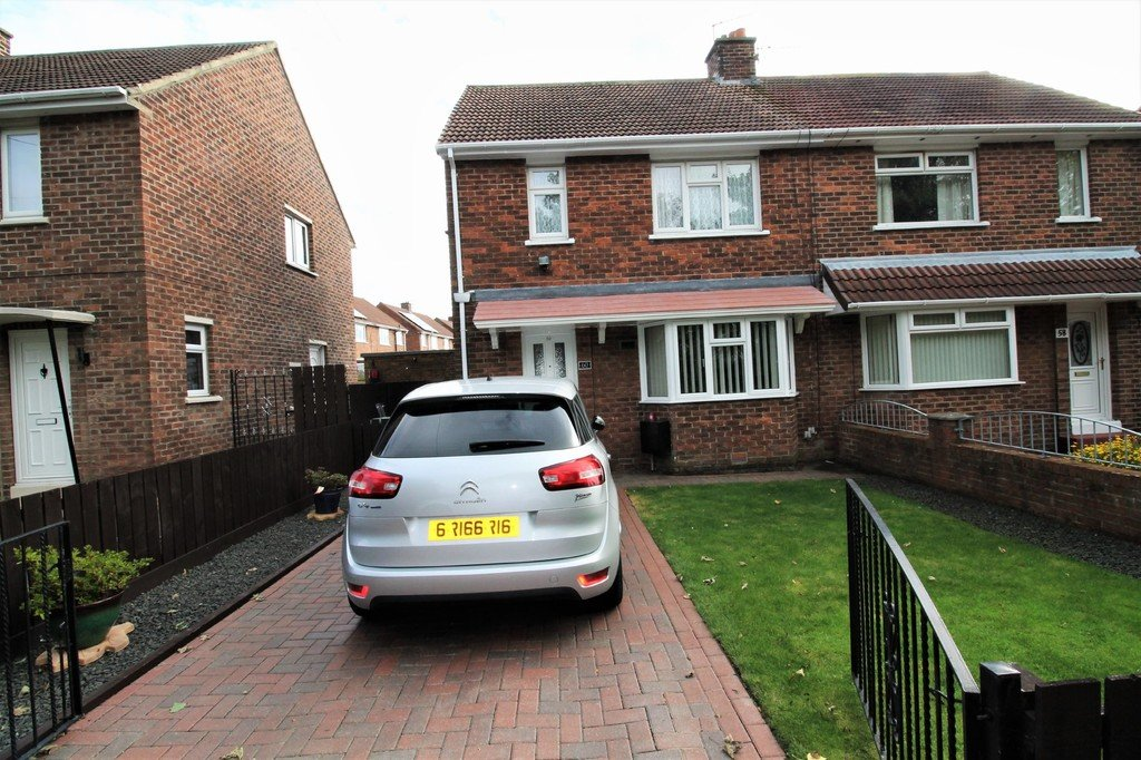 Claremont Drive, Houghton Le Spring