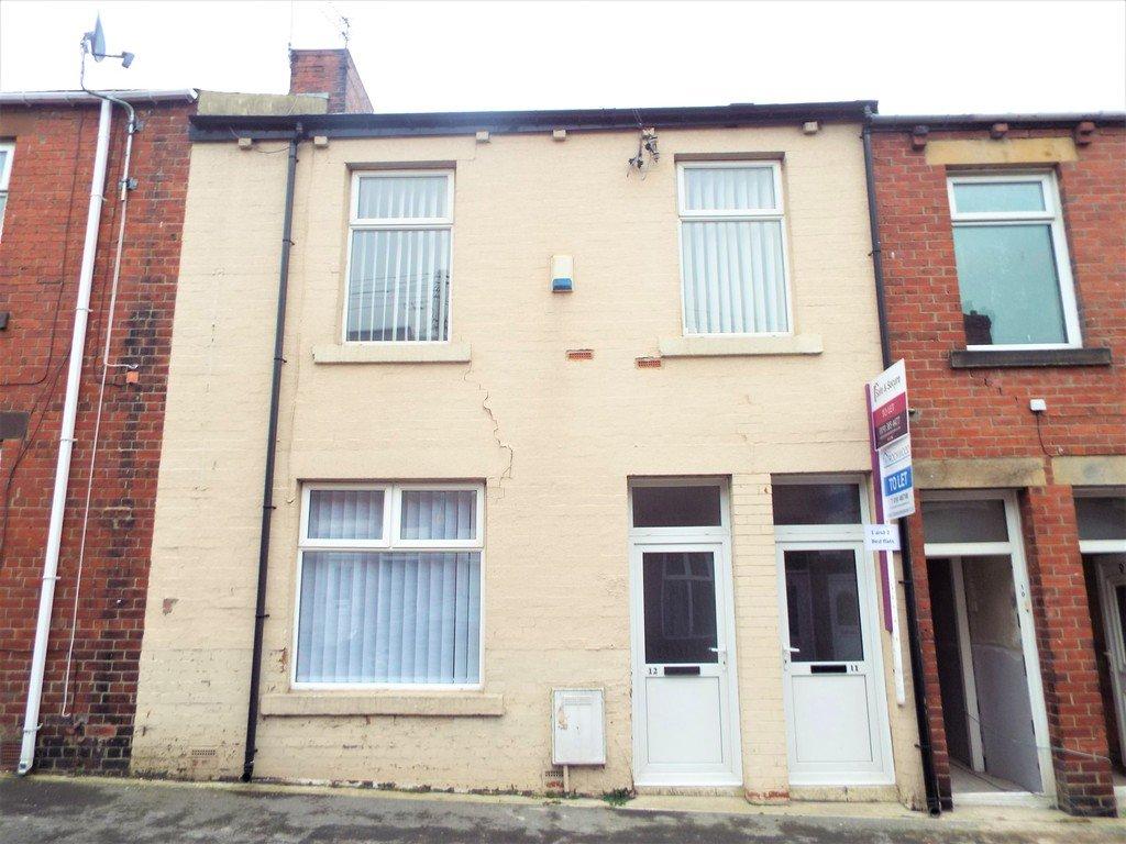Palmer Street, Stanley, County Durham